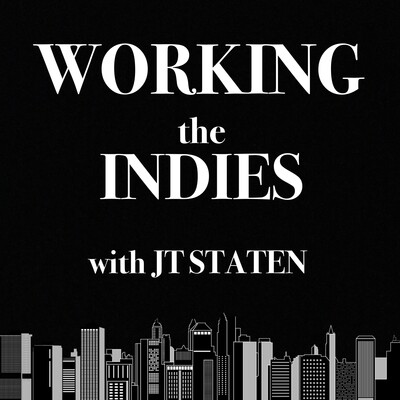 Working The Indies with JT Staten