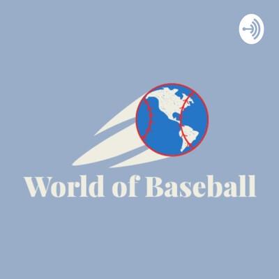 World Of Baseball