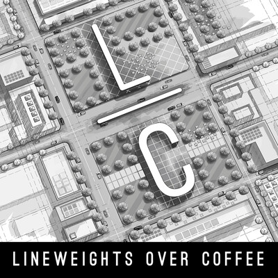 Lineweights Over Coffee