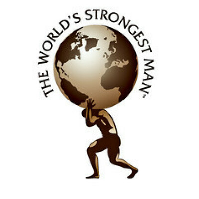 World's Strongest Man Podcast