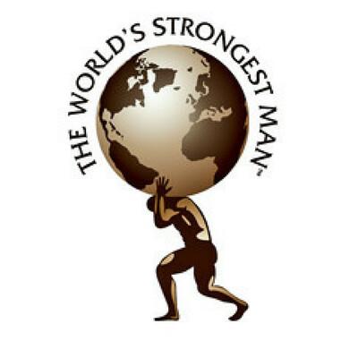 World's Strongest Man Podcast