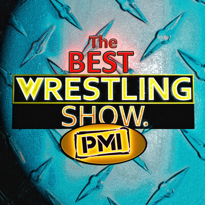Wrasslin' With Sports Entertainment Presented By Pat McAfee Inc.