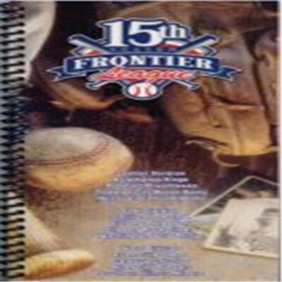 Tim Perry's Frontier League Talk Show
