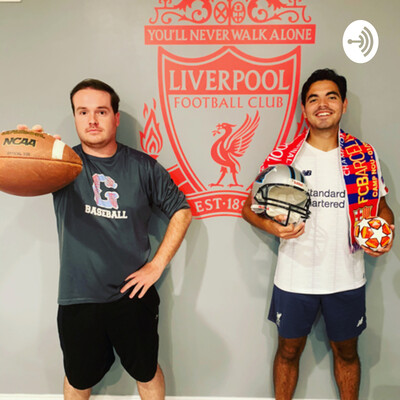 Timothy Holcombe Sports Show