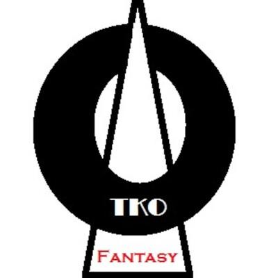 TKO Fantasy DFS Podcast
