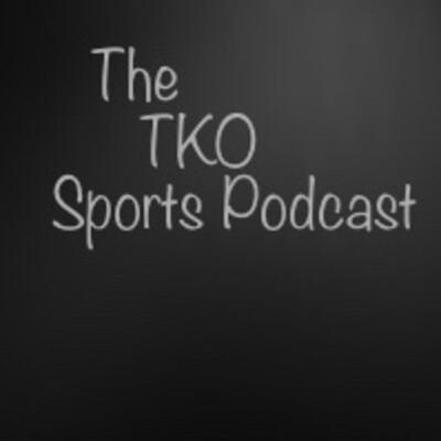 The TKO Sports Podcast
