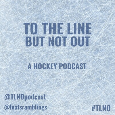 TLNO Podcast