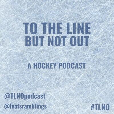 TLNO Podcast