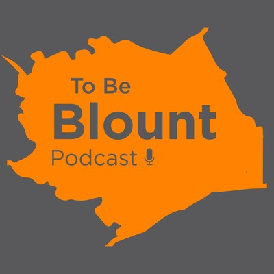 To Be Blount Podcast