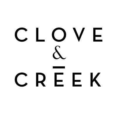 Inside Clove & Creek