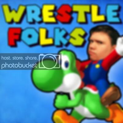 Wrestlefolks: The Podcast
