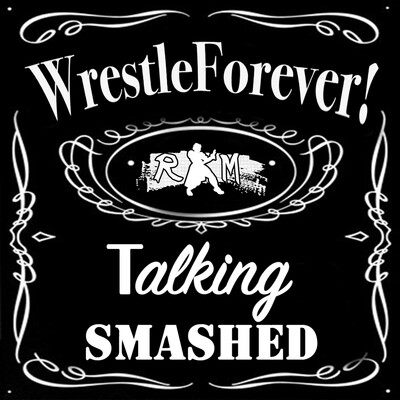 WrestleForever! Podcast