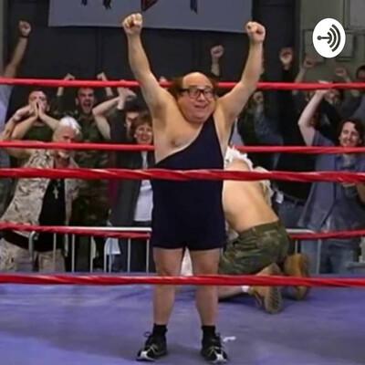 WrestleJawn: An Impromptu Pro Wrestling Podcast