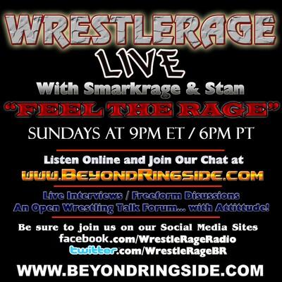 WrestleRageRadio's Podcast
