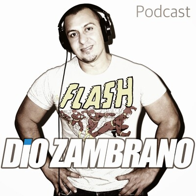Dio Zambrano Podcast