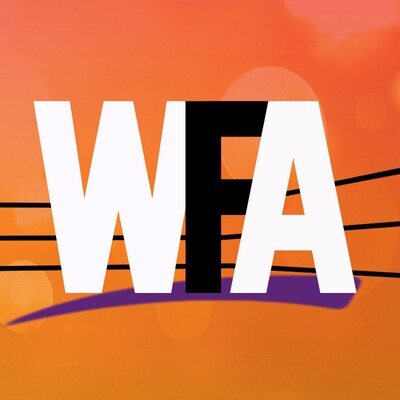 Wrestling For Attention