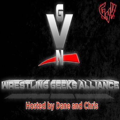 Wrestling Geeks Alliance