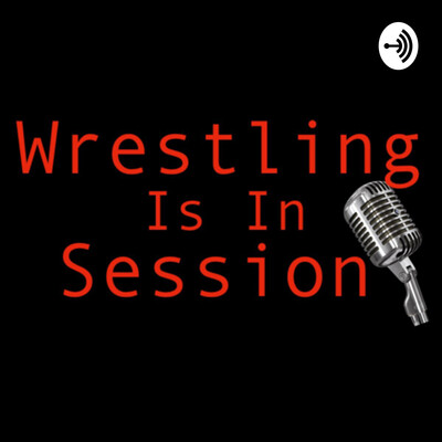 Wrestling Is In Session