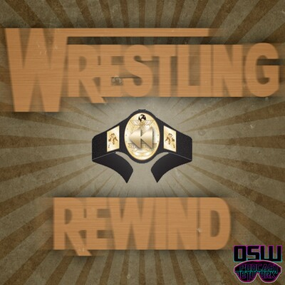 Wrestling Rewind Podcast