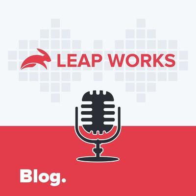 LEAP WORKS Blog