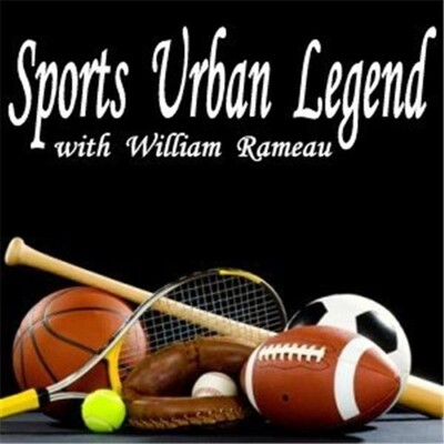 Sports Urban Legend
