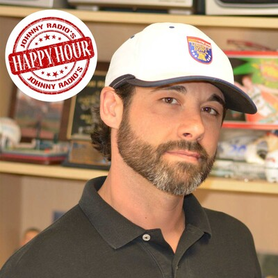 Sports 56 Happy Hour with Johnny Radio