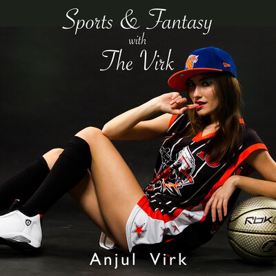 Sports and Fantasy with The Virk