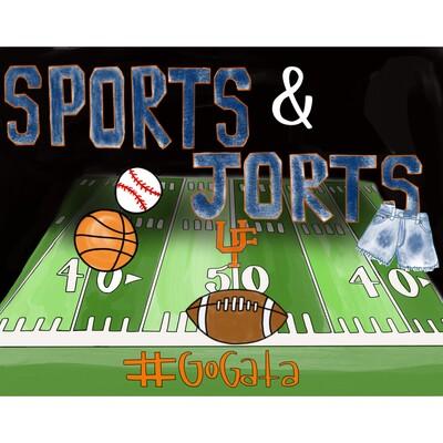 Sports and Jorts