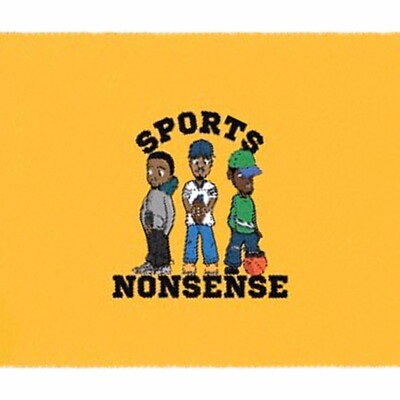 Sports and Nonsense Podcast