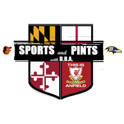 Sports and Pints with DBA