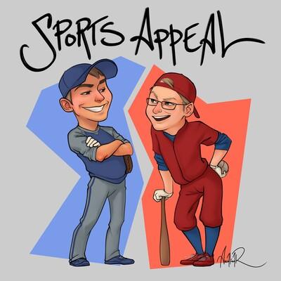 Sports Appeal - Swipe right on sports