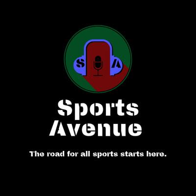 Sports Avenue Podcast