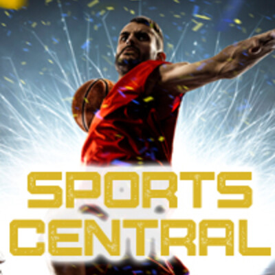 Sports Central Podcast