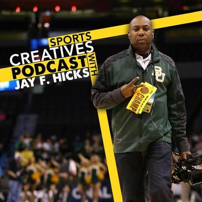 Sports Creatives Podcast