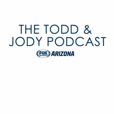 The Todd & Jody Podcast