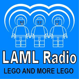 LAMLradio: LEGO Talk Podcast