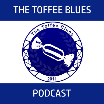 The Toffee Blues Podcast