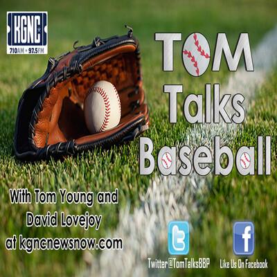 Tom Talks Baseball Podcast