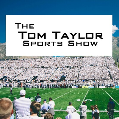 The Tom Taylor Sports Show