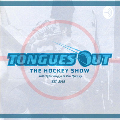 Tongues Out! The Hockey Show
