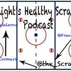 Tonight's Healthy Scratches