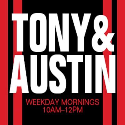 Tony & Austin