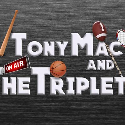 TonyMac & The Triplett
