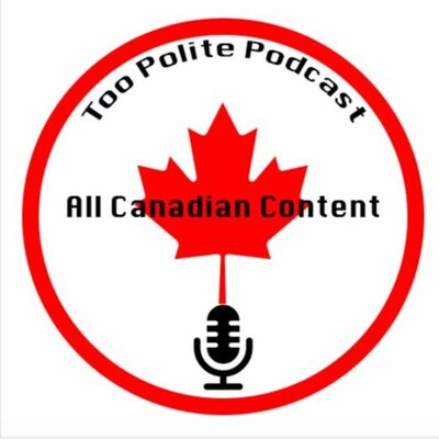 Too Polite Podcast