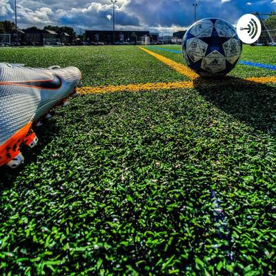 Top 5 European Football Podcast