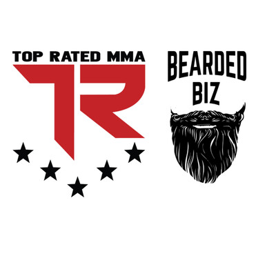 Top Rated MMA Show / Bearded Biz Show