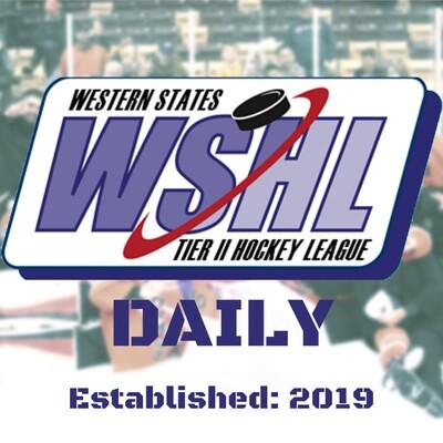 WSHL Daily