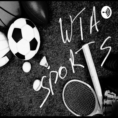 WTA Sports Podcast UNFILTERED!