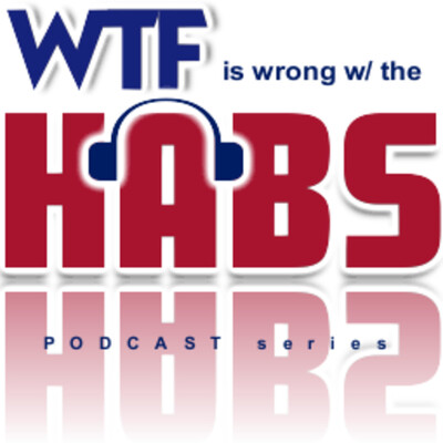 WTF is wrong w/ the Habs?