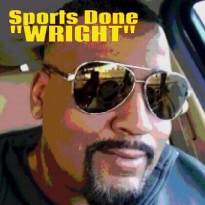 Sports Done Wright w/ Vince Wright